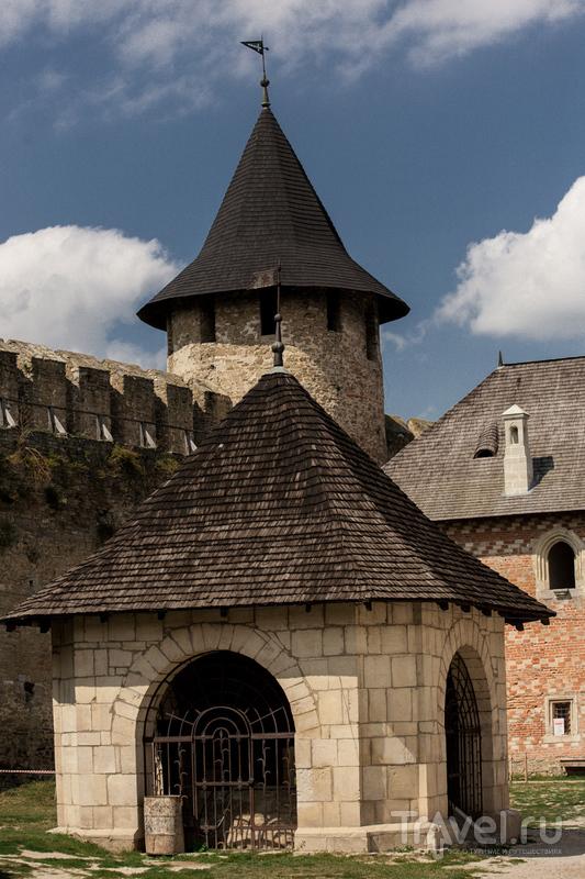 Главный замок советского экрана / Фото с Украины
