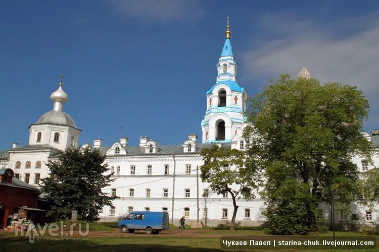 На острове Валаам, Россия / Фото из России