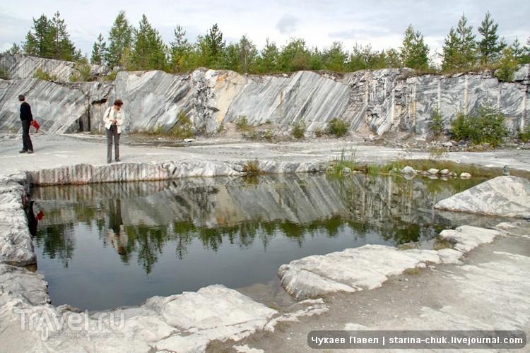 Солнечная Карелия / Фото из России