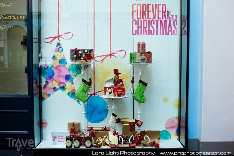 Рождество в Сиднее / Фото из Австралии