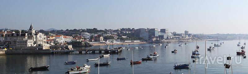 Лиссабонская Ривьера, Португалия / Фото из Португалии