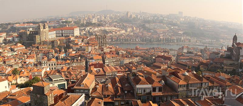 В городе Порту, Португалия / Фото из Португалии