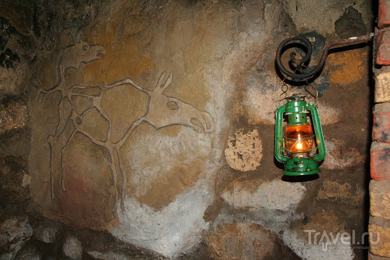 Будапешт. Подземная прогулка / Венгрия