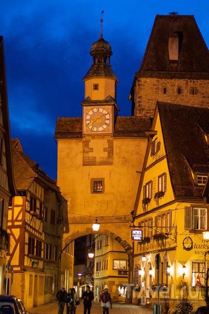 Германия: Бавария / Фото из Германии