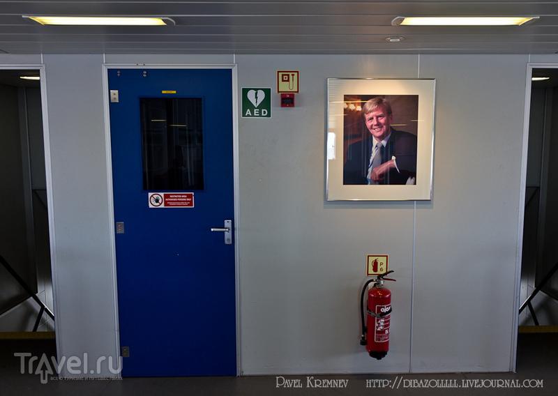 Заметки о зеландской глубинке / Фото из Нидерландов