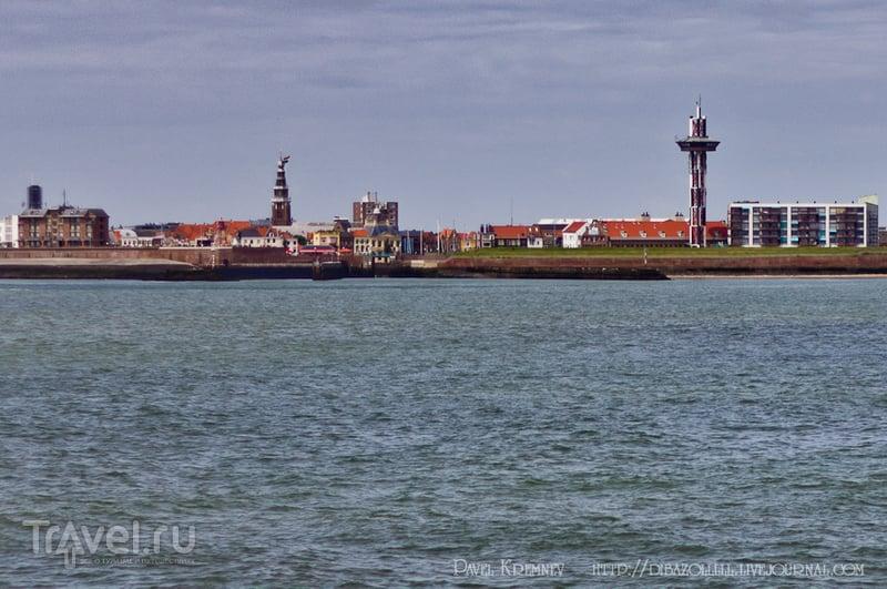 Город Флиссинген, Нидерланды / Фото из Нидерландов