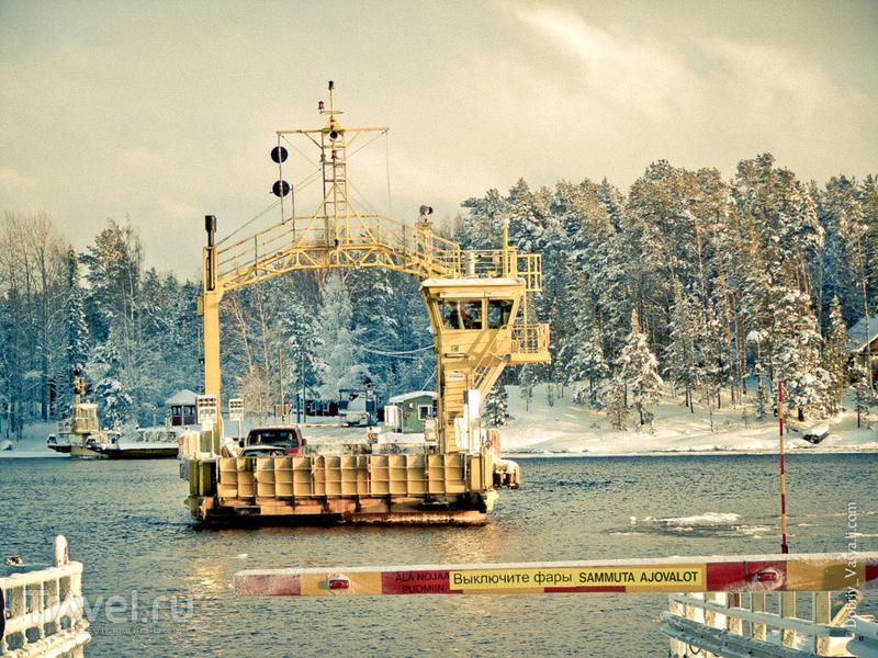 Что можно делать на отдыхе в Финляндии / Финляндия