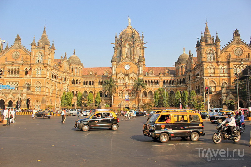 Индия, Мумбай / Индия