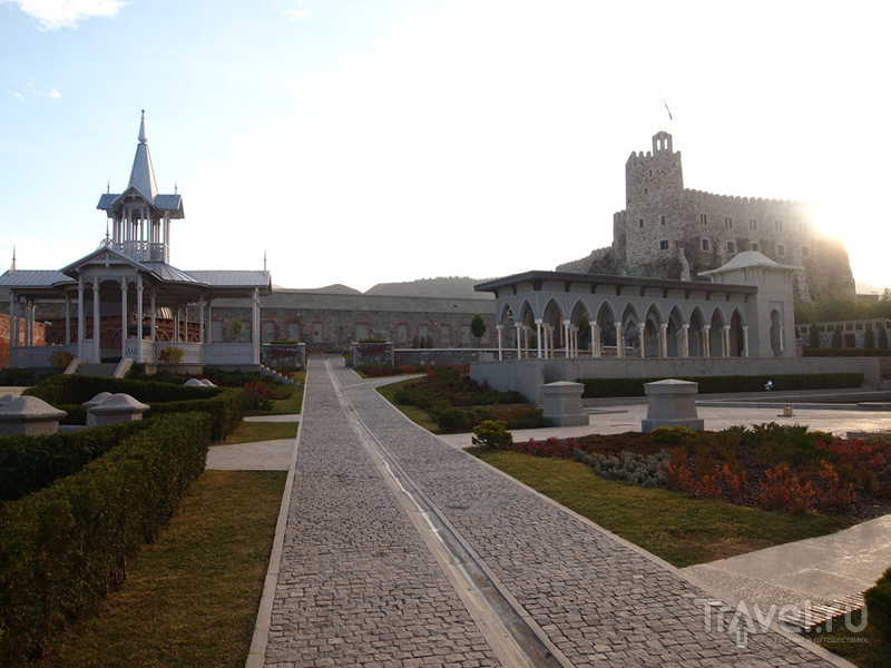 Крепость Рабат / Грузия