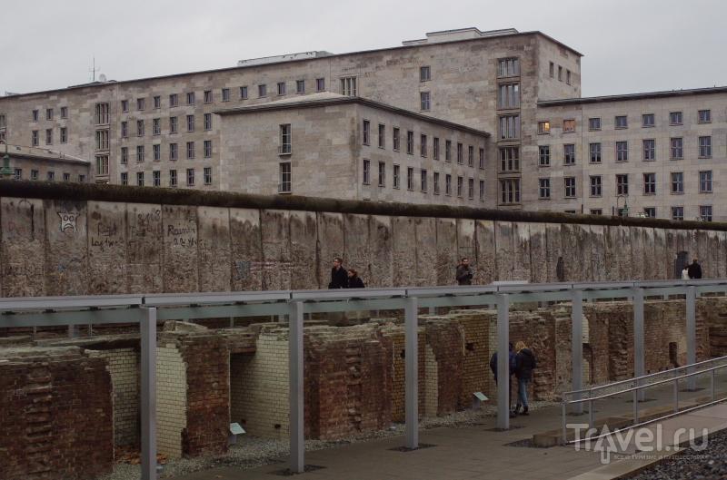 Берлин / Фото из Германии