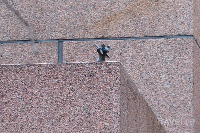 Мышь / Финляндия
