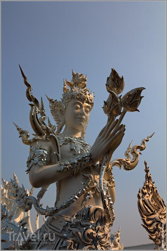 Киннон / Фото из Таиланда