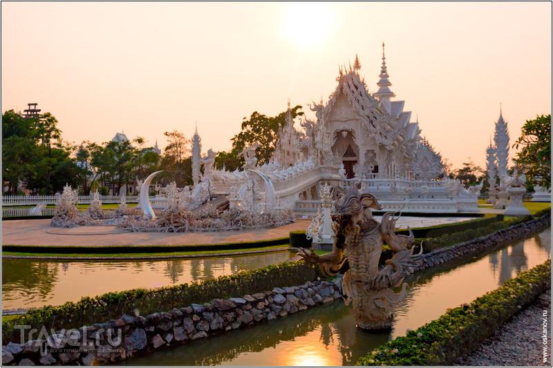 Несколько часов в раю / Фото из Таиланда