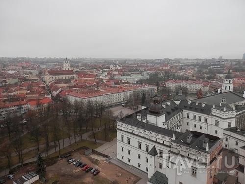 Вильнюс - итоги поездки / Литва