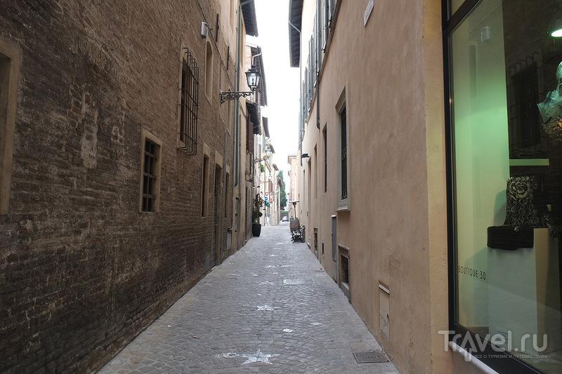 Италия. Пезаро / Италия
