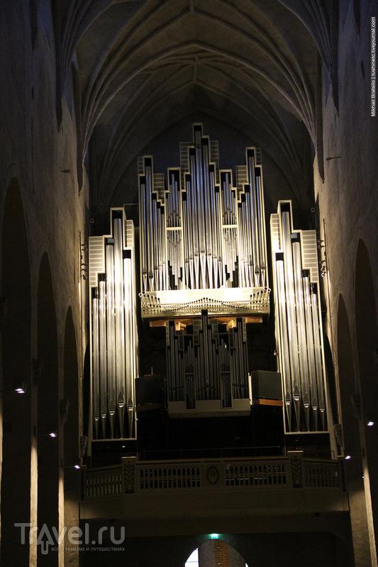 Кафедральный собор Турку / Финляндия