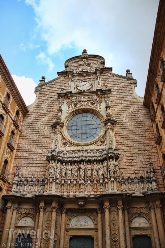 Дотянуться до неба... / Испания
