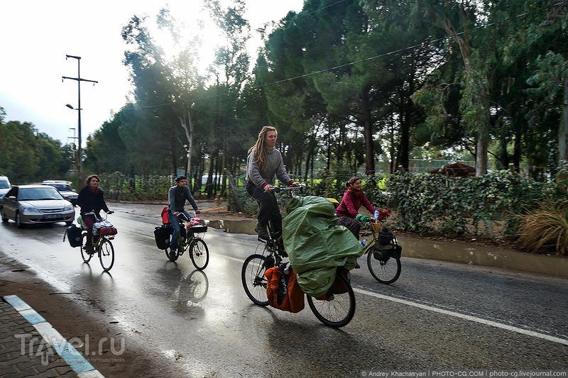 В Анталье, Турция / Фото из Турции
