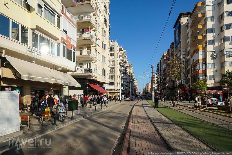 Проездом по Анталье / Фото из Турции