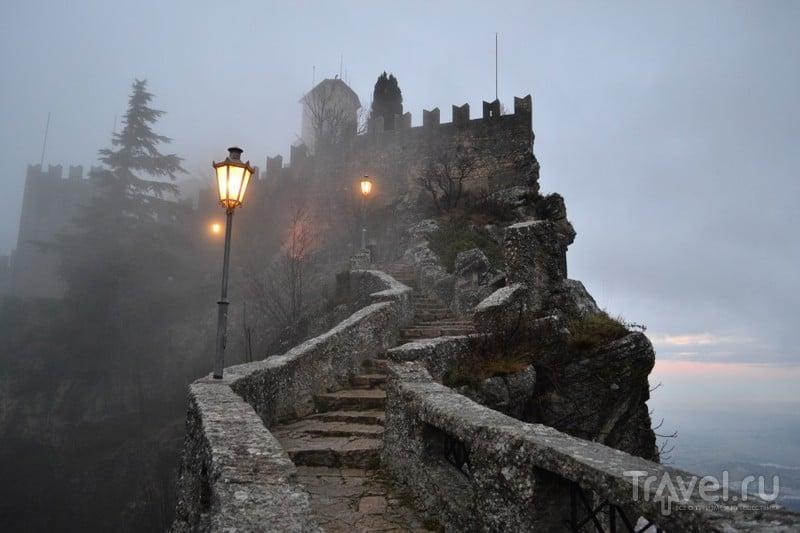 Сан-Марино / Италия