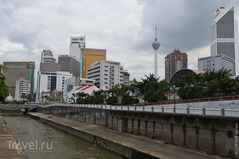 Малайзия. Куала-Лумпур / Малайзия