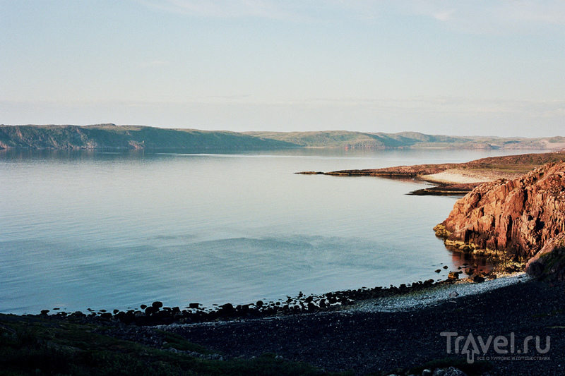 Кольский полуостров. Териберка / Фото из России