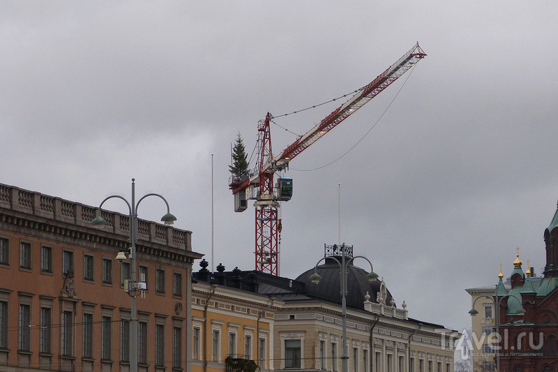 Хельсинки, 31.12.2013 / Финляндия