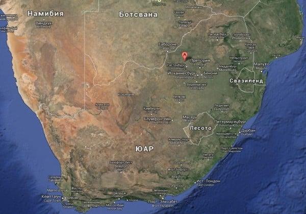Sun city, ЮАР / ЮАР