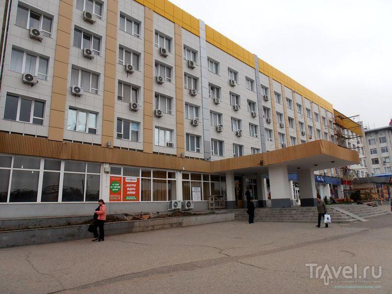 Элиста / Россия