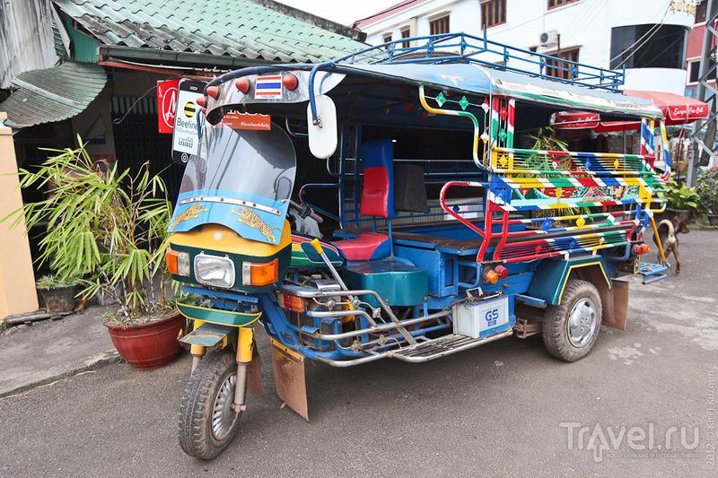 Вьентьян. Лаос / Лаос