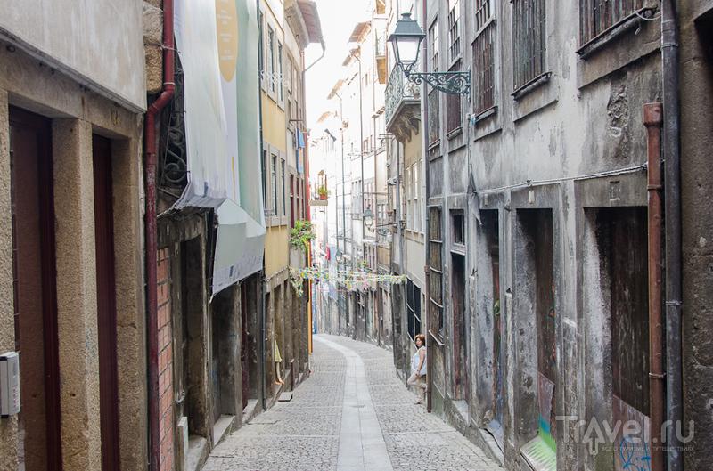 Колоритный Порту / Португалия