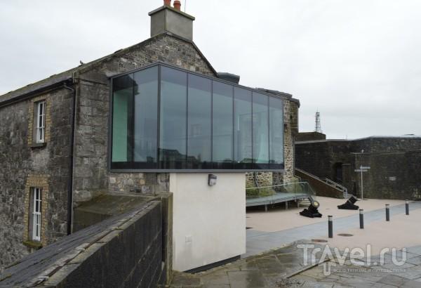 Замок Атлон и окрестности / Ирландия
