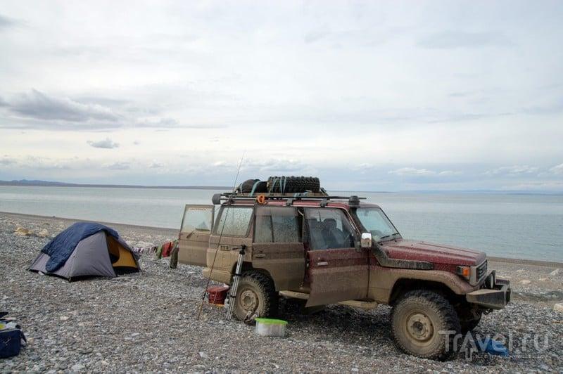 Монголия. Зодчество / Монголия