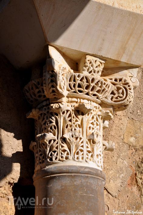 Версаль мавританского периода / Испания