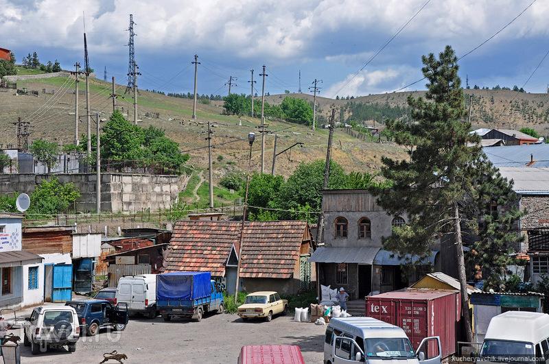Ахалцихе, Грузия / Грузия