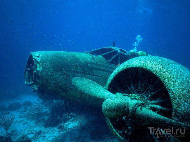 Wreck дайвинг в Черногории / Черногория