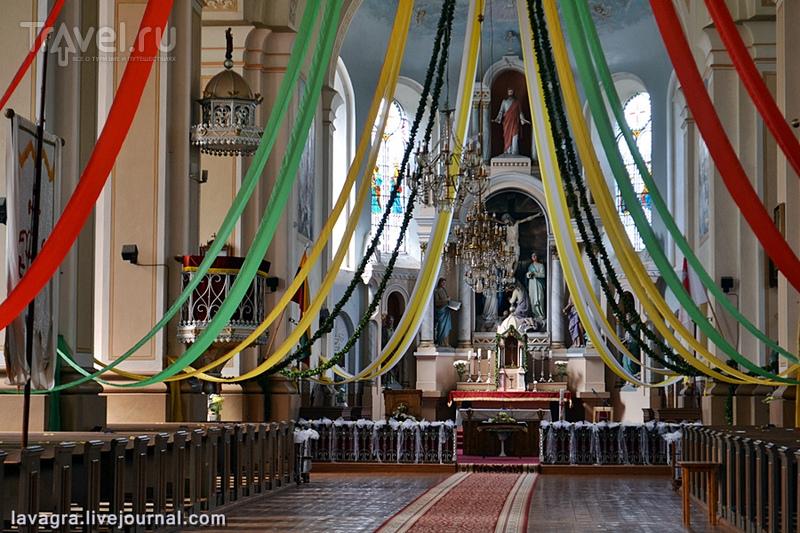 Дукштас - секреты обаяния литовской провинции / Фото из Литвы