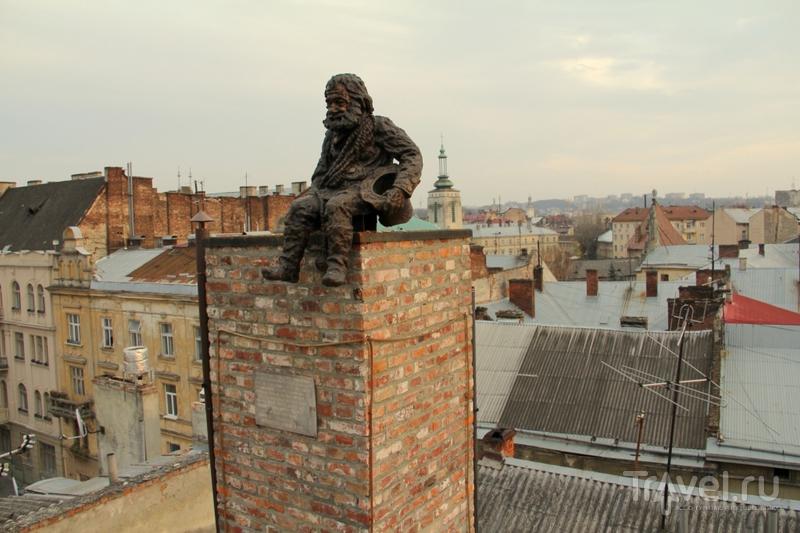 Душевный Львов / Украина