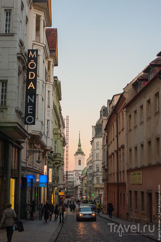 Брно / Фото из Чехии