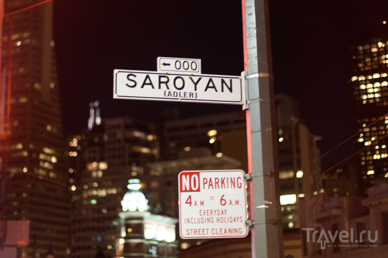 Один день в Сан-Франциско / Фото из США