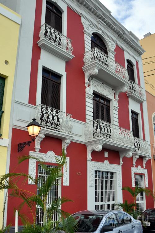 Остров королев / Фото из Пуэрто-Рико