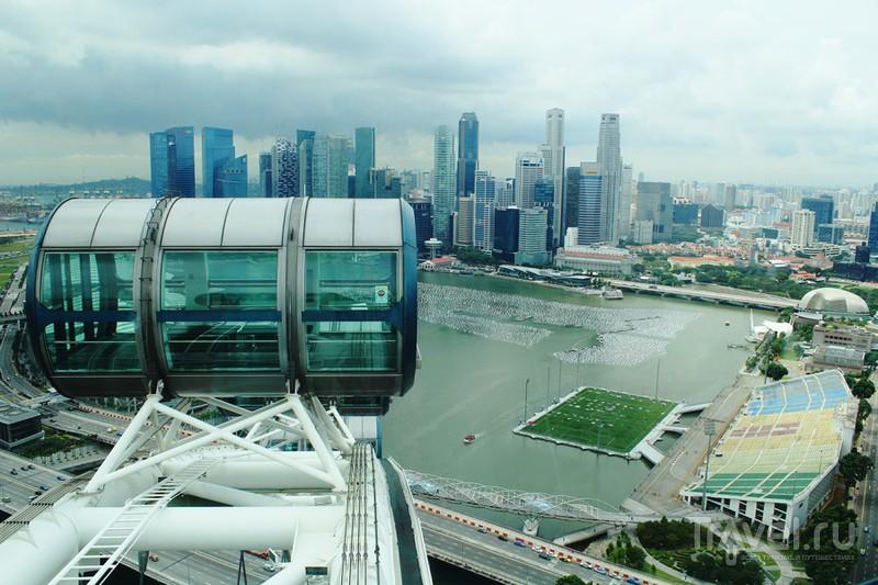 Сингапур. Практические советы и рекомендации / Сингапур