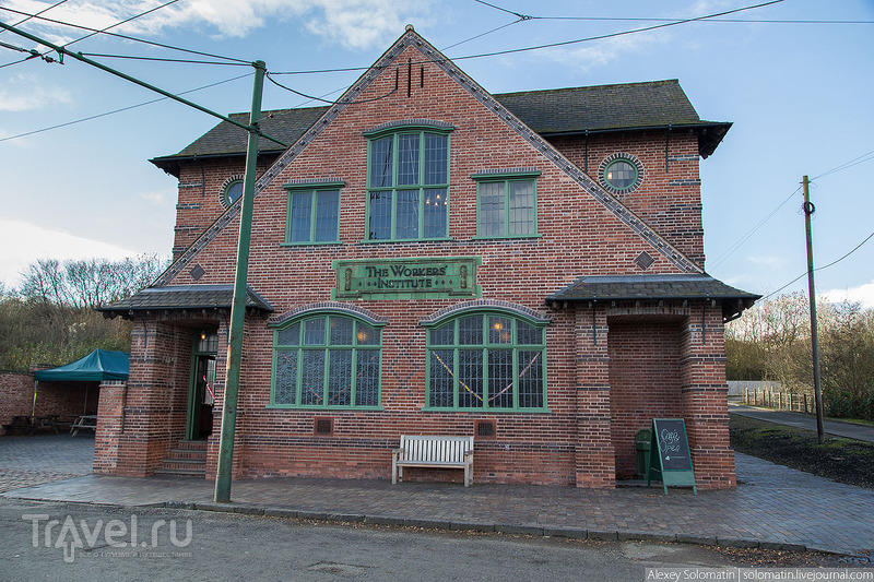 Cradley Heath Workers' Institute, Великобритания / Фото из Великобритании