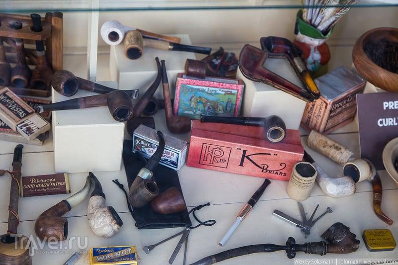 Black Country Living Museum. Музей под открытым небом / Фото из Великобритании