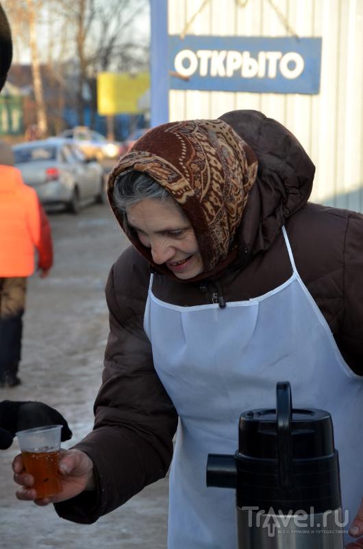 У истоков Московии: путешествие во Владимир и Суздаль / Фото из России