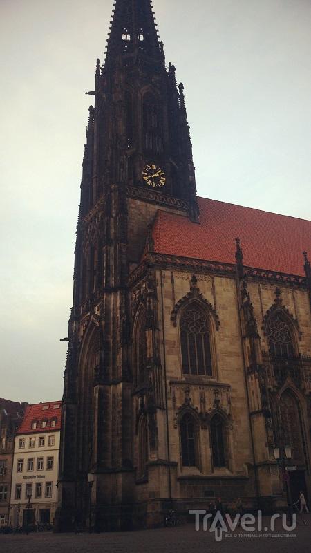 Бегом по Германии / Германия