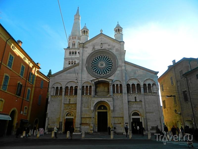 Модена, Италия / Италия
