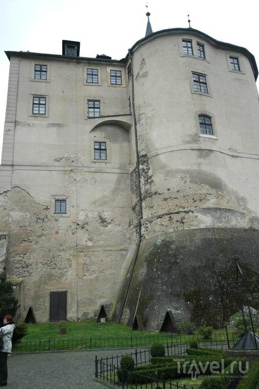 Чески-Штернберк, Чехия / Чехия