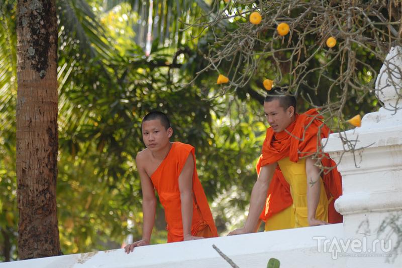 Луанг-Прабанг (Лаос) / Лаос