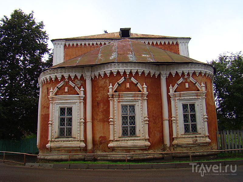 Бывшая Ильинская церковь в Арзамасе, Россия / Фото из России